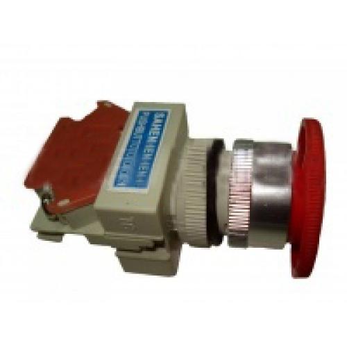 Кнопка СТОП для мясорубки ТМ-32