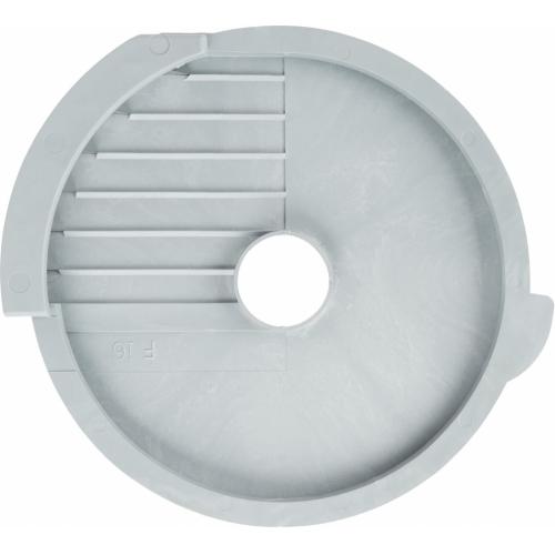 Диски (решетка+слайсер) для нарезки фри 10х16 мм для ROBOT COUPE R502, CL50, CL50Ultra, CL52, CL55, CL60