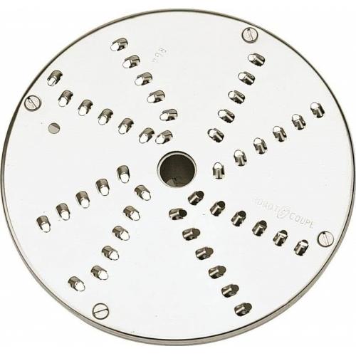 Диск терка 1,5 мм для ROBOT COUPE R502, CL50, CL50Ultra, CL52, CL55, CL60