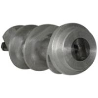 Шнек МИМ-300, МИМ-300М до 2012 алюминиевый