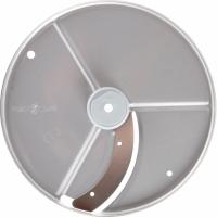 Диск слайсер 2 мм для Robot Coupe R201E, R301Ultra, R402, CL20, CL25, CL30, CL30 Bistro