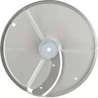 Диск слайсер 6 мм для Robot Coupe R201E, R301Ultra, R402, CL20, CL25, CL30, CL30Bistro