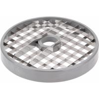 Диски (решетка+слайсер) для нарезки кубиками 50х70х25 мм для ROBOT COUPE R502, CL50, CL50Ultra, CL52, CL55, CL60